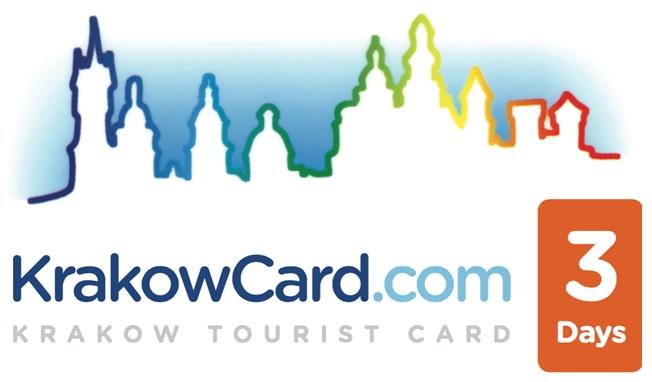 krakow card
