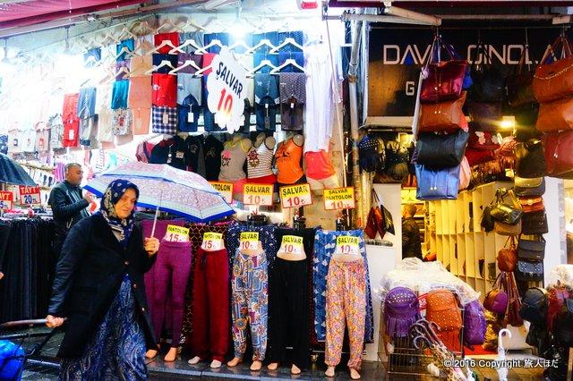 所在地: 〒34116 イスタンブール県 Fatih, Rüstem Paşa