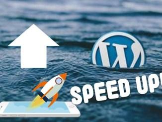あんま教えたくないけどWordPressサイトを速くする方法5選(プラグイン等)