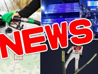 2016年12月2週目 ポーランドのニュース「遅延」「燃料」「スキージャンプ」「鉄道橋」