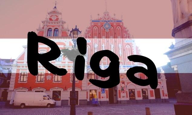 リガ(ラトビア)の観光名所を1日で制覇しよう!