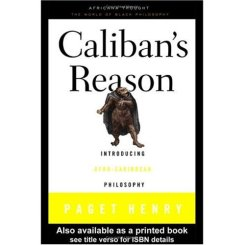 He is the author of several books including Caliban's Reason.