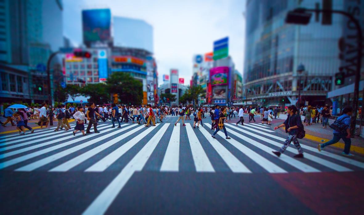 外国人が日本旅行に来た感想は??外国人から見た日本とは!?