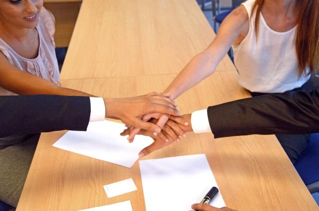 あなたの心が少し変われば職場の人間関係は劇的に改善する!