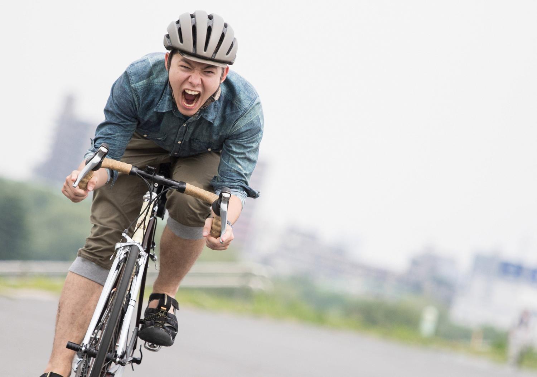 自転車通勤は距離と所要時間を考えて!チャリ通のポイント