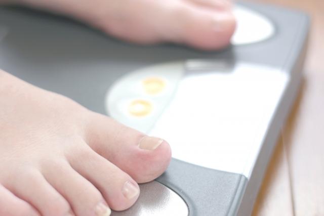 産後の体重の戻り方は大丈夫?体型を戻すためのポイント!