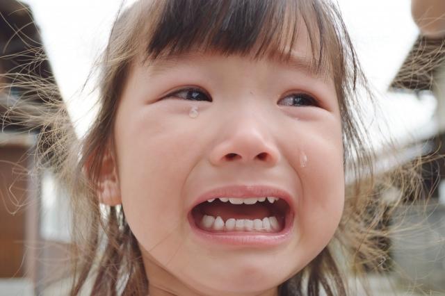 子育てでイライラして怒鳴るのはNG!子供に与える影響とは…