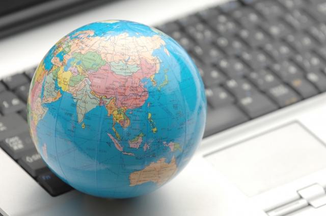 世界を旅行してブログ収入を得る方法~目指せ人気ブロガー!