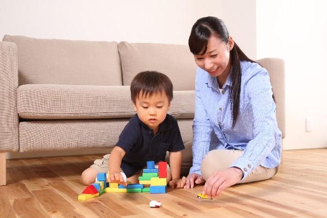 子供の呼び方どうしてる?親が息子を呼ぶ時の使い分けとは…
