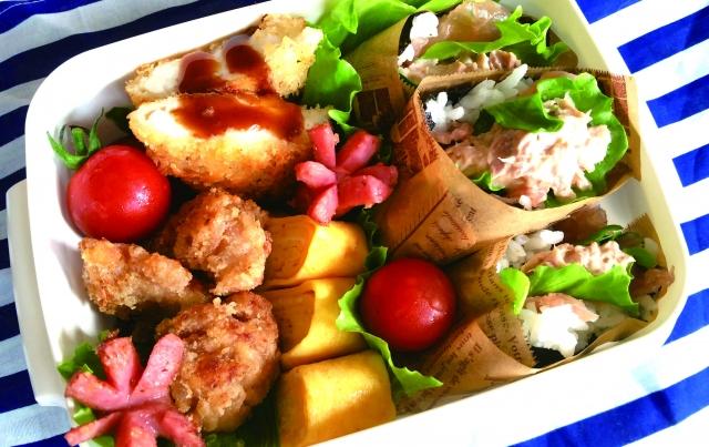 お弁当は前日作り置き!冷蔵庫保管する時のポイントと注意点