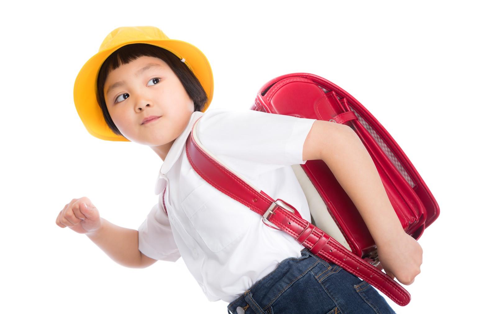 子供の携帯のgps機能はお守り!子供への意識付けが重要!