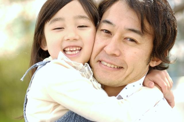 娘は父親に似る?気になる遺伝と親が子供に与える影響とは…