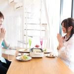 嫁の料理の品数に不満を感じる夫~あなたの家庭は大丈夫?