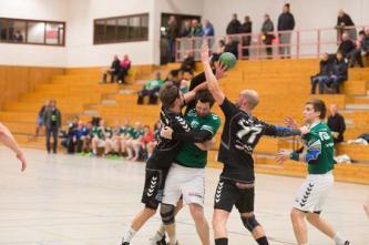 Handball: Dennis Kerger