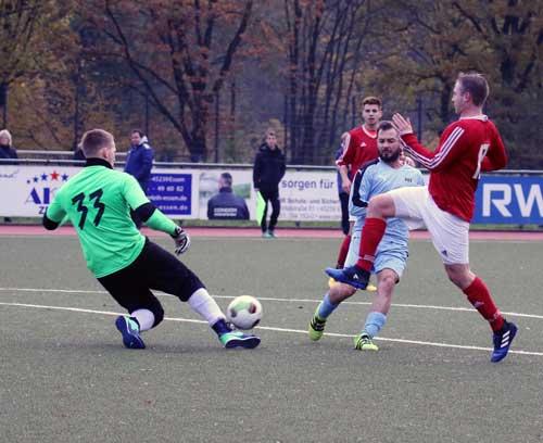 SCWH vs Schönebeck 6