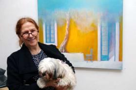 Jasminka Dimitijevic: Schöne neue Welt