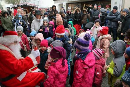 Werdener Weihnachtsmarkt