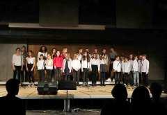 Konzert-Mariengymnasium-Unterstufenchor-2a