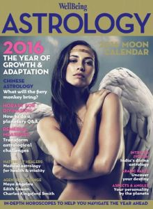 WellBeing Astrology 2015