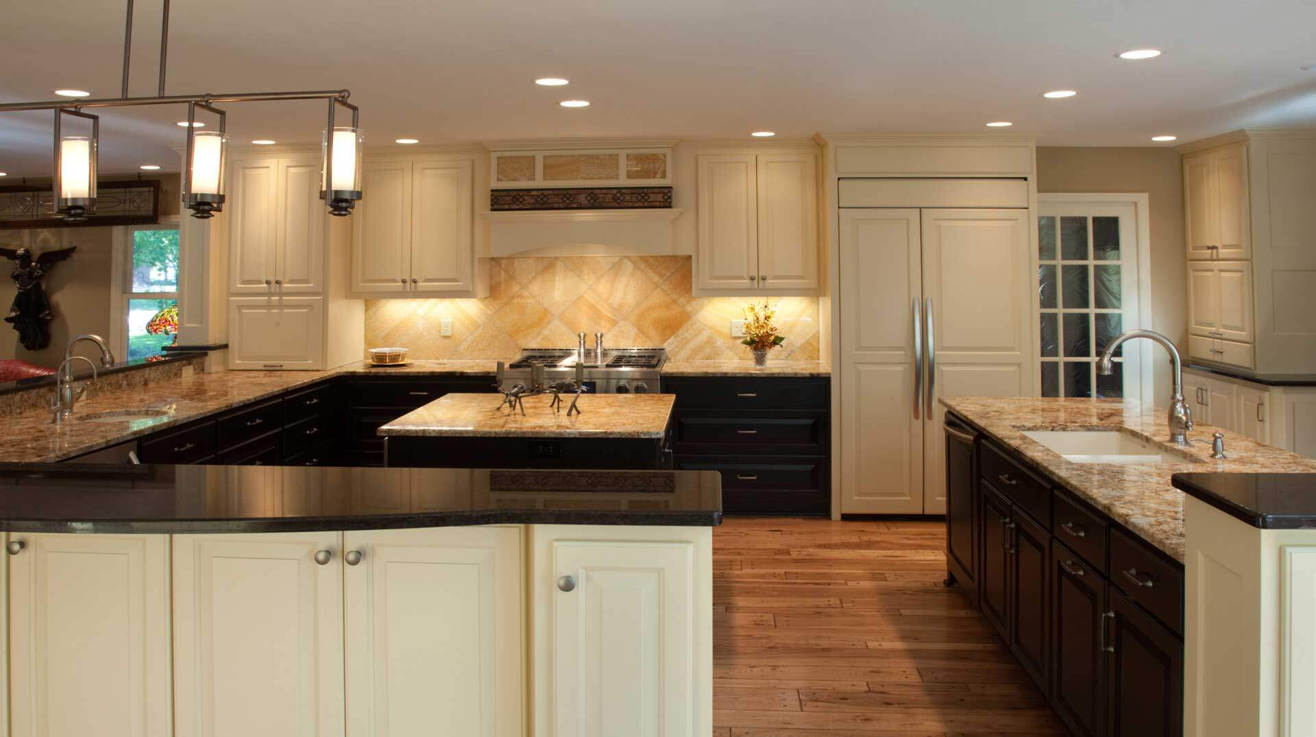 Wade Design | Home Remodel | Milwaukee