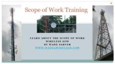 SOW Training Offer