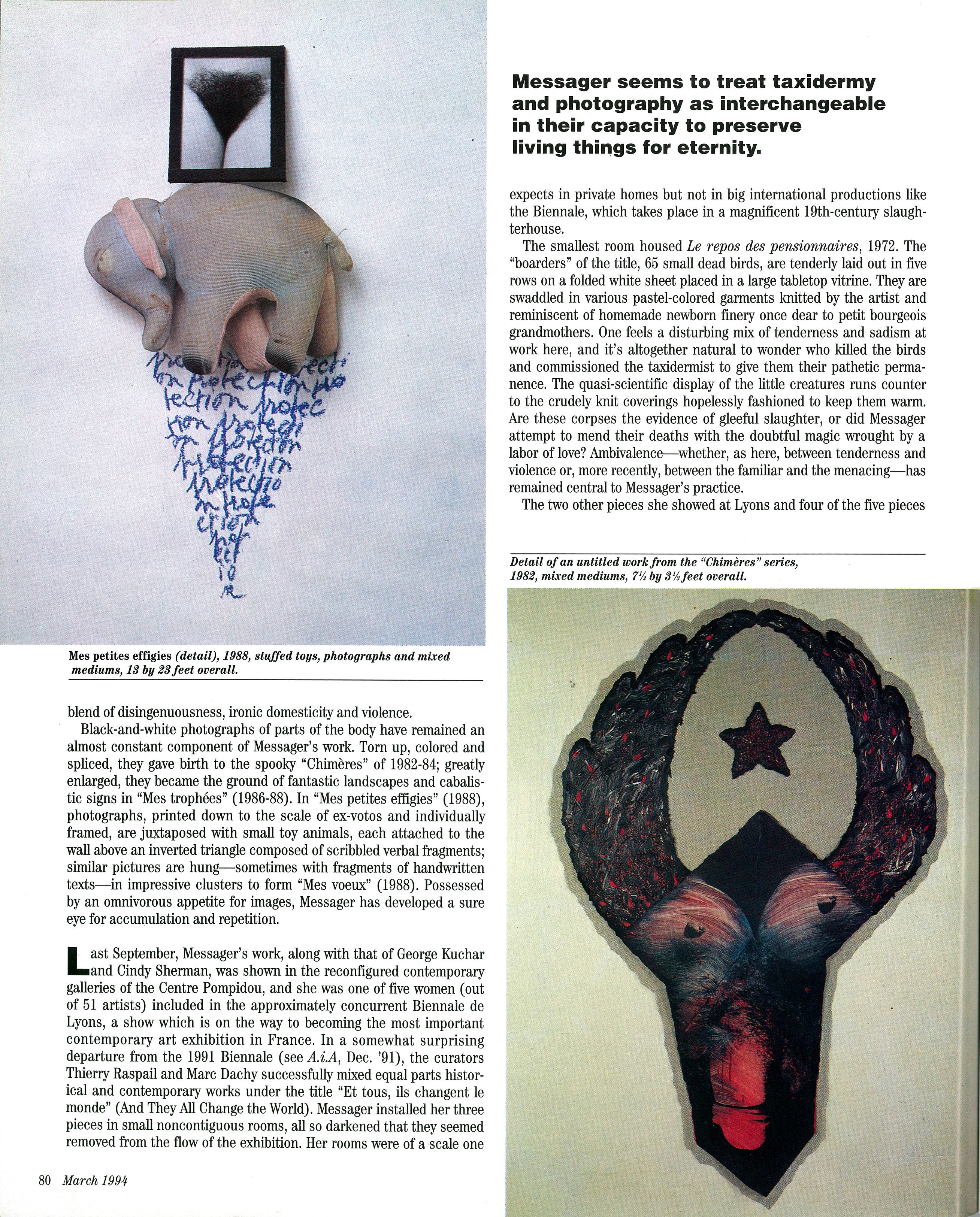 art_in_america1994_messager_page80