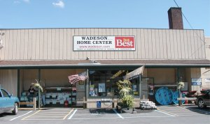 Wadesons Home Center - Warwick New York