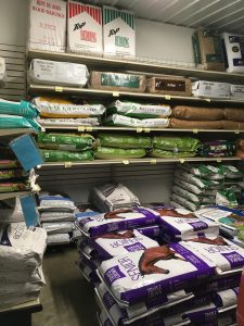 Wadeson's Home Center - Pet Food & Farm Animal Feed Center