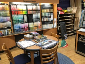 Wadeson's Home Center - Paint And Stain Center