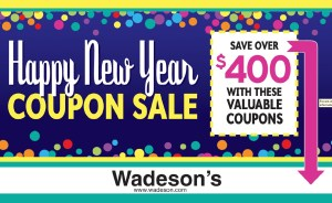 New Year, New Savings between 1/17/20-1/29/20!