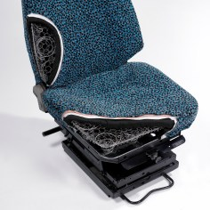 Driver's Cab Seat