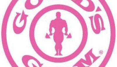 نادي جولدزجيم يعلن عن توفر وظائف شاغره للرجال والنساء بجميع فروعه في المملكه