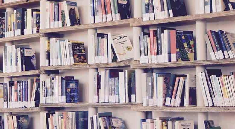 مايمكنك استفادته من قراءة الكتب