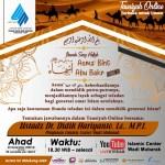 Seri Tausiyah Online