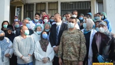 صورة مستشفى صور الحكومي: الدولة غابت 26 عاماً وعادت مع وزير الصحة
