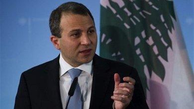 Photo of باسيل: نحن ضد اقتراح العفو العام وإذا ممنوع أن نقول إننا ضده فسنغادر الجلسة