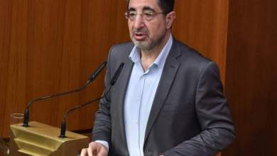 Photo of الحاج حسن: للأسف كان لدينا فرصة لإقرار قانون العفو العام اليوم والانقسام السياسي حوله يتفاقم