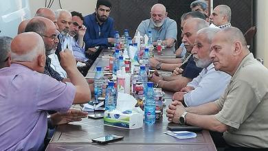 Photo of الفصائل الفلسطينية تؤكِّد مواصلة حملة تسليم مروّجي المخدرات ومُطلقي الرصاص إلى الجهات اللبنانية المختصة