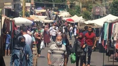 Photo of كورونا يفتك بمئات اللبنانيين في ساحل العاج