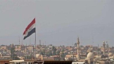 Photo of وفد عراقيّ في بيروت: النفط مقابل المنتجات الزراعية