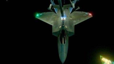 """صورة واشنطن تعلن تفاصيل """"حادثة الطائرة الإيرانية"""".. وطهران تتوعد"""