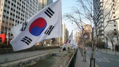Photo of شرطة كوريا الجنوبية: العثور على جثة رئيس بلدية سيوول