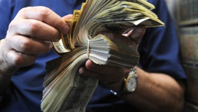Photo of هكذا فتح سعر صرف الدولار في السوق السوداء