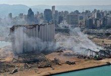 صورة فرع المعلومات وFBI هذا هو «المنطق الوحيد» لما حصل في مرفأ بيروت!