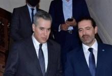 """صورة مبادرة الحريري.. صمت """"شيعي"""" ومخاوف من """"عقدة مسيحية"""" تعيق المبادرة الفرنسية"""