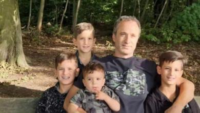 صورة عائلة للبنانية تتعرض لحادث مآسوي في المانيا