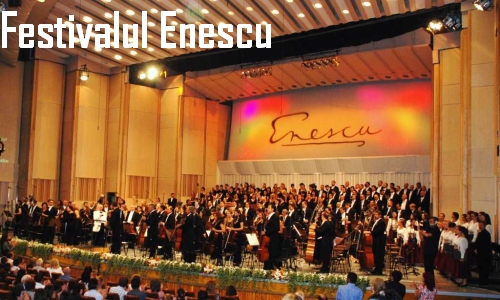 festivalul international george enescu