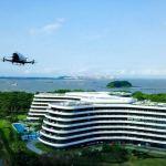China va inaugura primul serviciu de taxi aerian