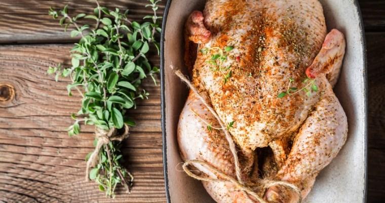 Trucs & astuces : le b.a.-ba du poulet