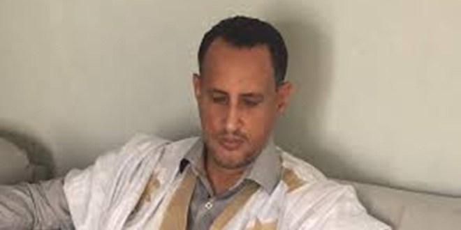 اعتقال ولد غده من منزله بالعاصمة انواكشوط
